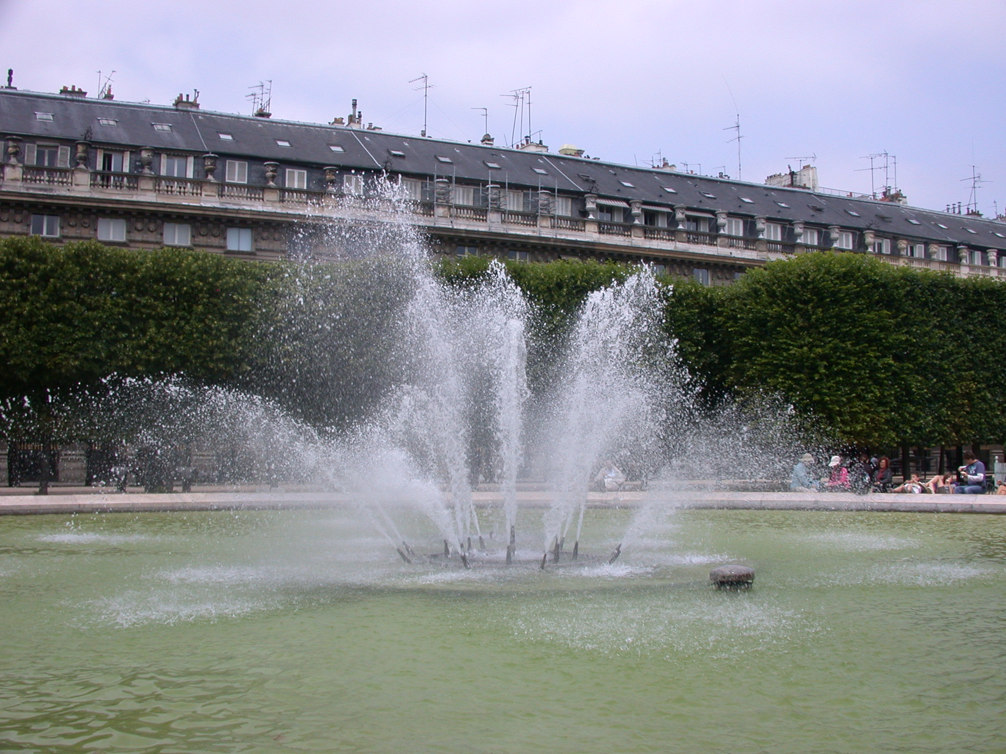 Day 4 in Paris