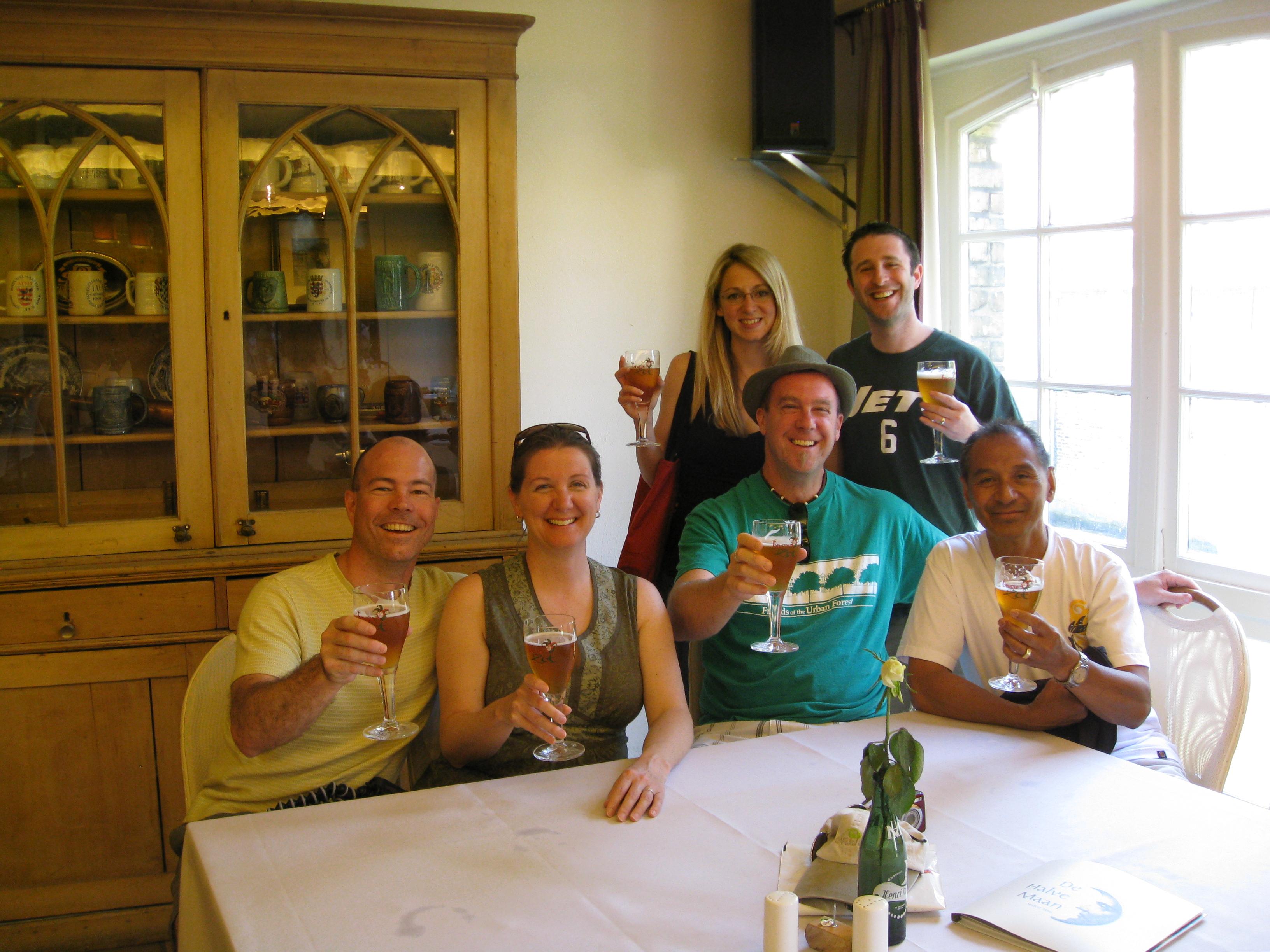 Day 2 in Brugge