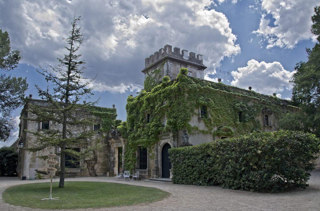 Torrefiel Castle